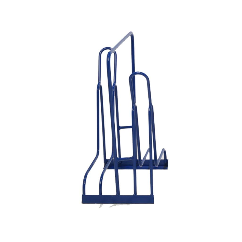 2-Slot Double-Sided Rack