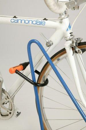 Single-Sided Rack - Lockbar