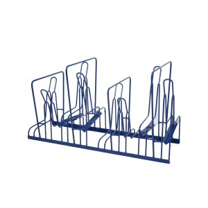 BRVP 8-Bike Double-Sided Rack
