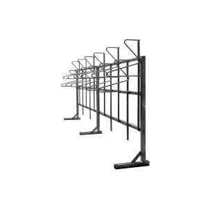 BRVP Floor Mounted Vertical Racks
