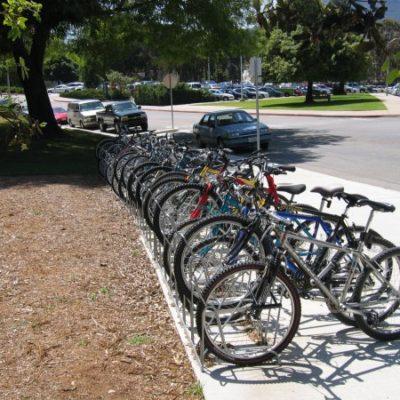 Single-Sided Rack – CalPoly Dorm Full