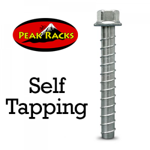Self-Tapping Bolt